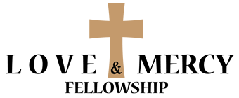 Love and Mercy Fellowship Logo