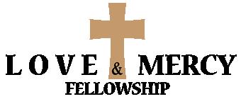 Love and Mercy Fellowship Logo